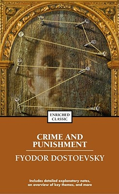 Crime and Punishment By Dostoyevsky, Fyodor/ Brantley, Margaret (CON)/ Johnson, Cynthia Brantley (EDT)